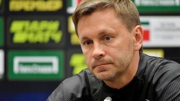 Матвеев: «Счет 0:1 – не катастрофический. В Порту мы также можем преуспеть в голах»