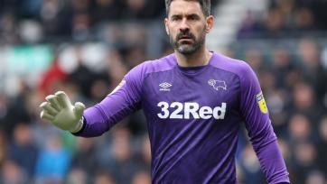 «Манчестер Сити» договорился об аренде бывшего вратаря сборной Англии
