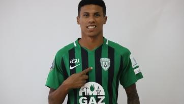 «Атырау» подписал бразильского полузащитника