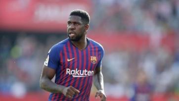 «Арсенал» нацелился на защитника «Барселоны»