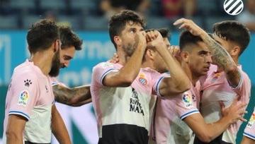 «Эспаньол» на выезде переиграл «Люцерн», «Торино» дома разгромил «горняков» Солигорска