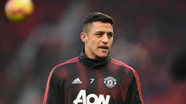 «Манчестер Юнайтед» предложил «Роме» Санчеса