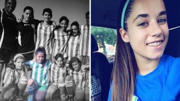 В Испании после ДТП скончалась молодая испанская футболистка