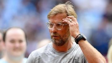 Клопп пояснил, почему «Ливерпулю» был неинтересен Коутинью