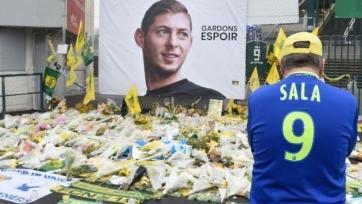 Тюрьма грозит двум людям за распространение фотографий тела аргентинского нападающего Салы
