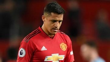 Санчес не покинет «Манчестер Юнайтед»