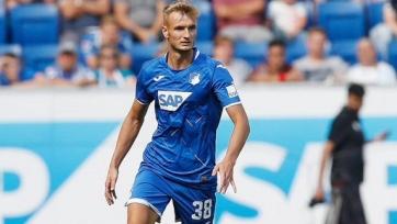 «Хоффенхайм» переподписал защитника сборной Австрии