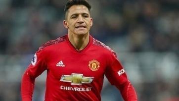 «Рома» ведет с «Ман Юнайтед» переговоры по аренде Алексиса Санчеса