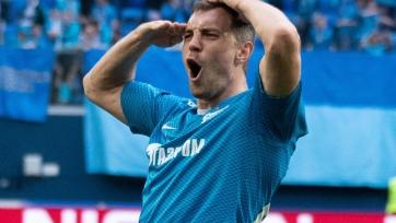«Зенит» на выезде обыграл «Динамо»