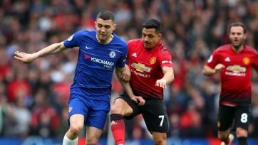 «Манчестер Юнайтед» – «Челси» – 4:0. Текстовая трансляция матча