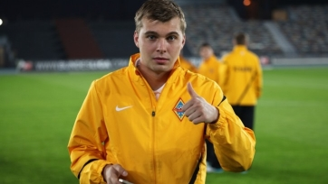Украинский клуб подписал бывшего футболиста «Кайрата» и «Кайсара»