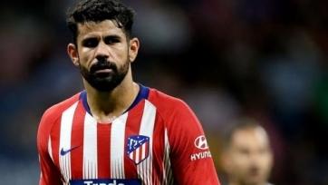 Лидер «Атлетико» травмировался и может пропустить начало сезона