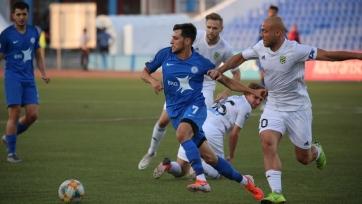 «Тобол» победил в Павлодаре, «Кайрат» обыграл «Тараз»