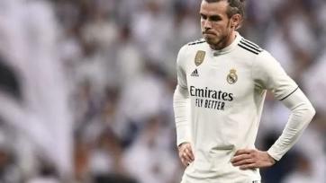 «Реал» хочет включить Бэйла в сделку по трансферу Неймара