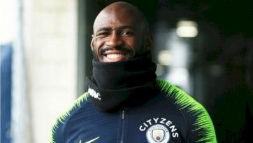Защитник «Манчестер Сити» может отправиться в аренду в «Валенсию»