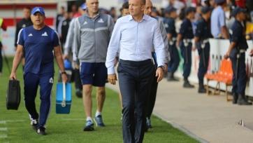 Григорчук: «Нужно иметь очень укомплектованную команду»
