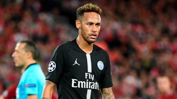 «ПСЖ» отклонил очередное предложение «Реала» по Неймару