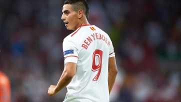 «Монако» согласовал трансфер форвард «Севильи» за 40 млн евро
