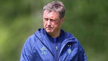 Хацкевич: «Нам надо забивать, но в обороне мы должны сыграть сконцентрировано»