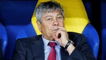 Луческу прокомментировал слухи, которые отправляли его в «Динамо». То из Киева, то из Москвы