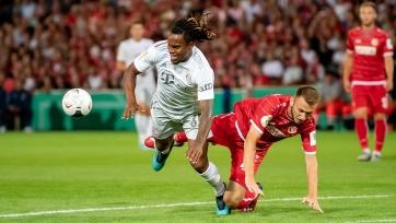 «Бавария» с дублем Левандовски вышла в 1/16 финала Кубка Германии