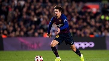 «Барселона» планирует сдать в аренду своего игрока