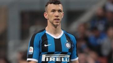 Перишич официально стал игроком «Баварии»