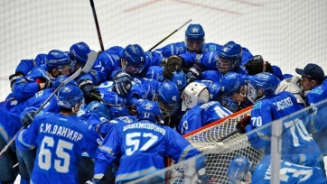 «Снежные Барсы» с победы начали выступления на турнире в Новосибирске