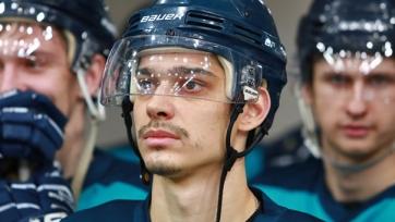 «Астана» просматривает нападающего