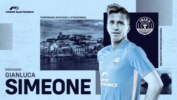 Младший сын Симеоне возвращается в Европу