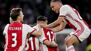 «Аякс» прошел в Лиге чемпионов ПАОК, «Селтик» вылетел от «Клужа», «Црвена Звезда» в серии пенальти выбила «Копенгаген»