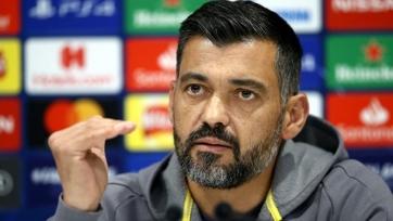 Консейсау: «Место «Порту» в Лиге чемпионов, а не в Лиге Европы»