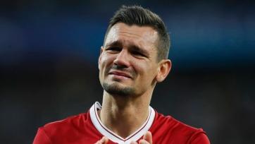 «Ливерпуль» и «Рома» договорились по Ловрену