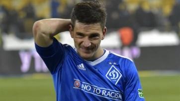 Хавбек «Динамо» Вербич принес извинения болельщикам