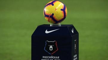 Вновь изменена дата матча 6 тура РПЛ «Тамбов» - «Краснодар»