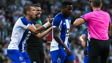 «Порту» оказался в большом минус после поражения от «Краснодара» и вылета из Лиги чемпионов