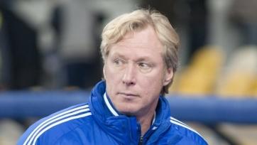 Заваров и Михайличенко претендуют на должность и.о. главного тренера «Динамо»