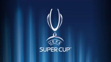 Гол Мане в матче за Суперкубок УЕФА. Видео