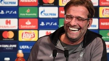Клопп: «Если бы мы играли так, как нас судили, то победили бы 6:0»