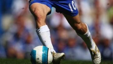 Обошел семерых и забил гол в пустые ворота. Видео