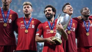 «Ливерпуль» и «Челси» показали классный футбол. Жаль, трофей был только один