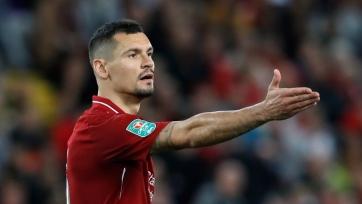 «Рома» согласовала переход Ловрена