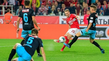 «Спартак» снова обыграл «Тун» и вышел в следующий раунд квалификации Лиги Европы