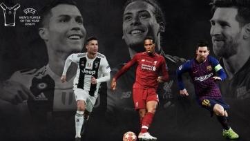 Тройка претендентов на звание лучшего футболиста сезона, кредит «Реала» на Неймара и новые подробности гибели Салы