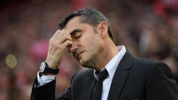 Вальверде: «Хотим выиграть Ла Лигу третий раз подряд»