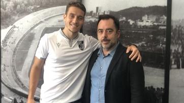 Лидер «Львова» продолжит карьеру в Португалии