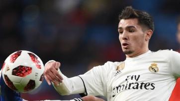 Полузащитник «Реала» возобновил тренировки после травмы