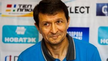 Родственник Валерия Газзаева возглавил «Енисей»