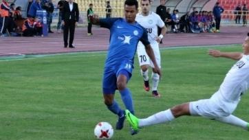 Бывший игрок «Иртыша» вернулся в Португалию