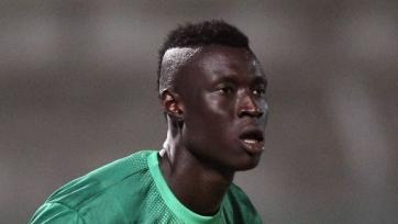 «Дижон» работает над трансфером основного вратаря сборной Сенегала
